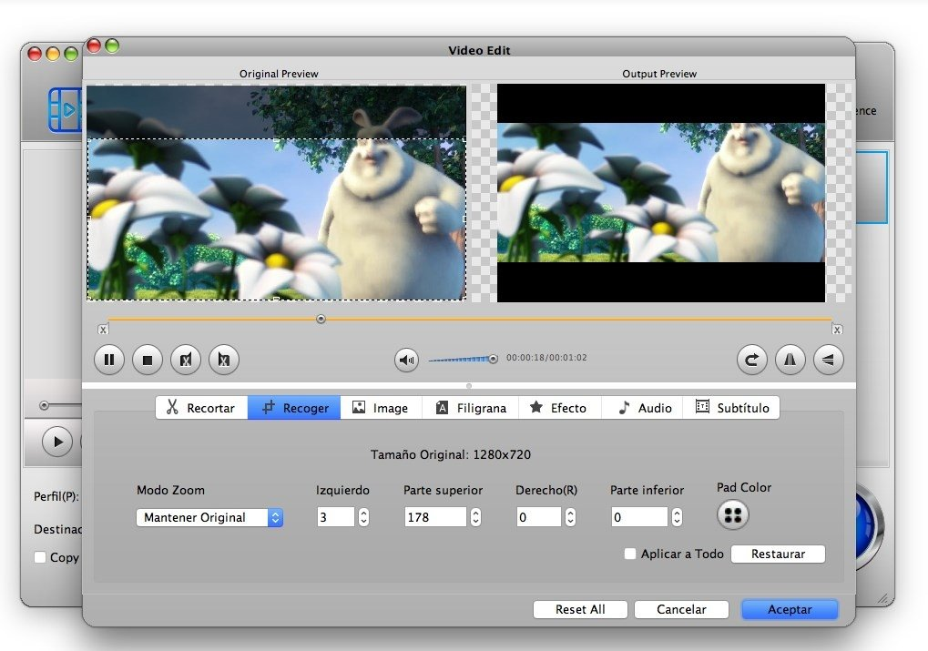 Format Factory 5 0 9 5854 - Download for Mac Free