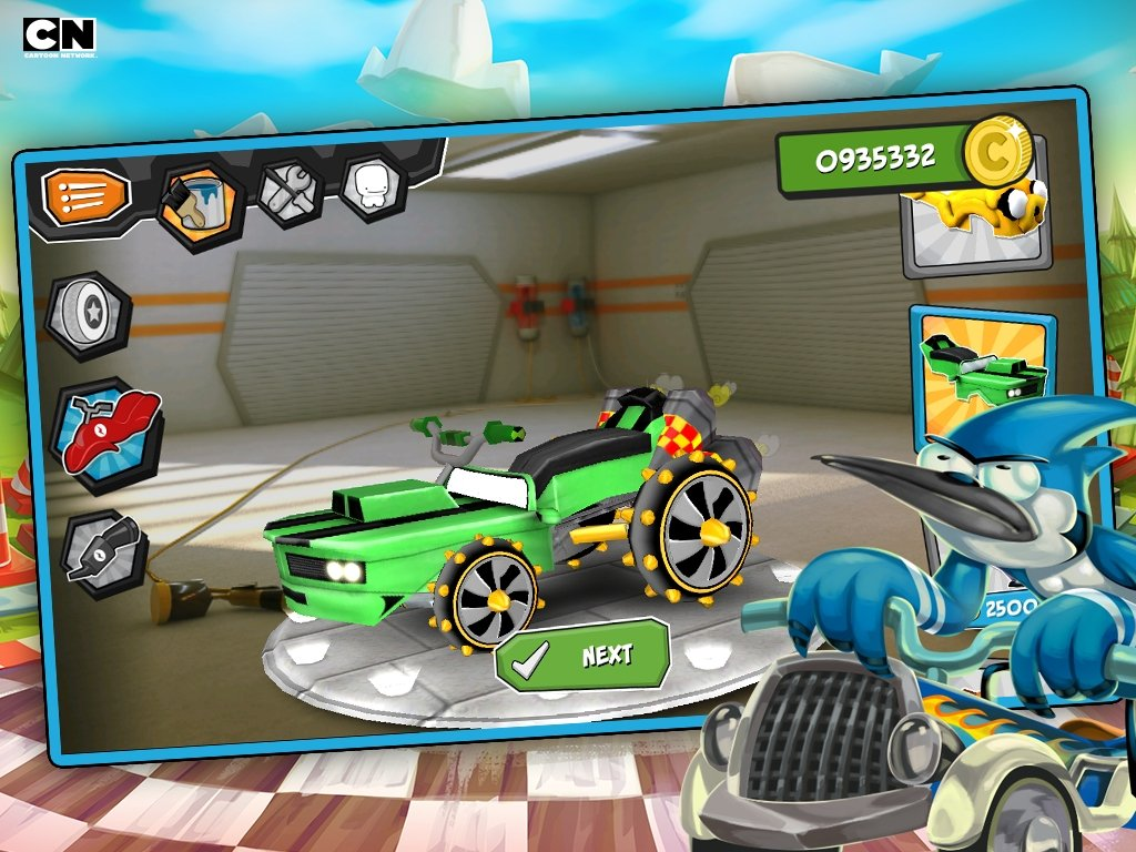 download formula cartoon all stars 3 4 android apk free