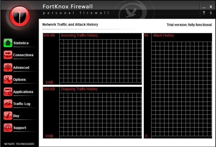 FortKnox Firewall image 5