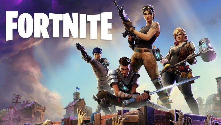 Fortnite 10 00 - Download for PC Free
