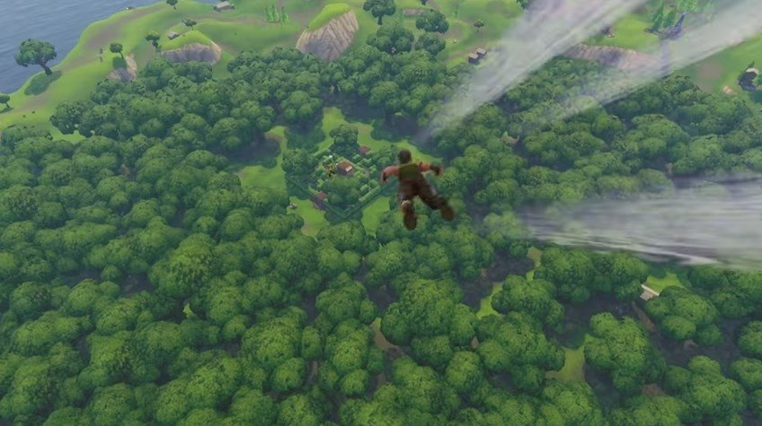 Fortnite Battle Royale 11 10 Download For Pc Free