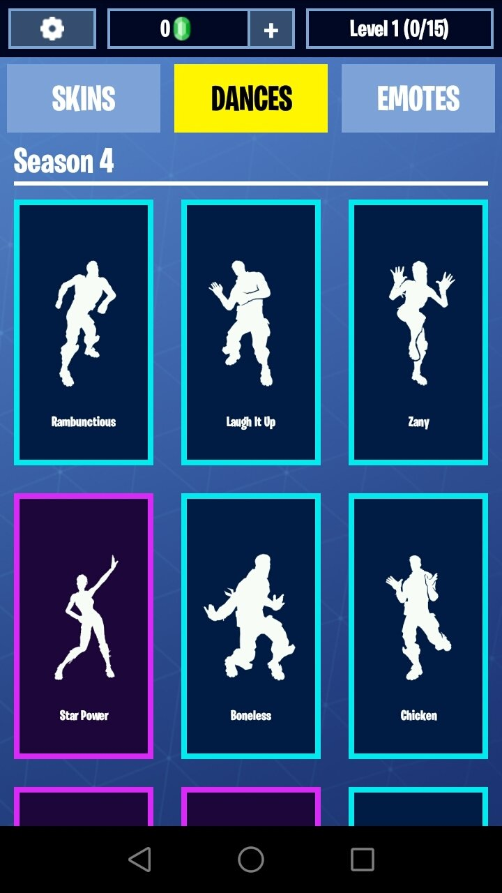 fortnite dances emotes skins image 1 thumbnail - 10 fortnite dances and where they came from