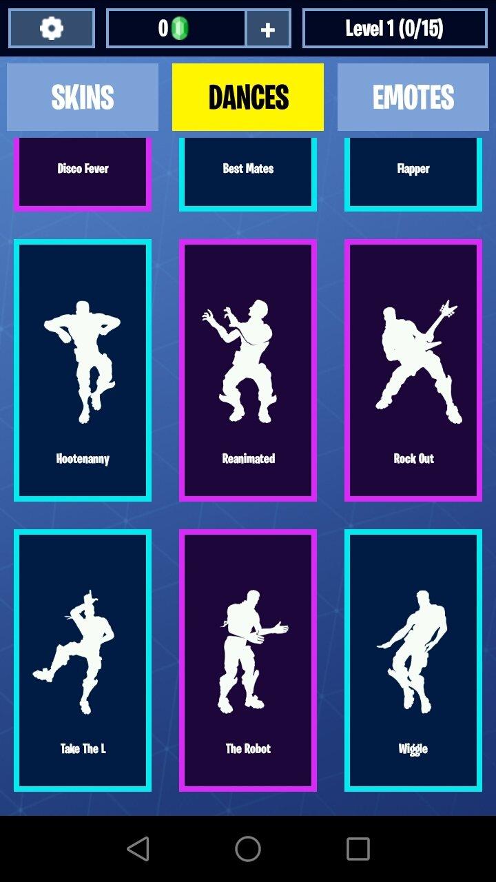 fortnite dance download