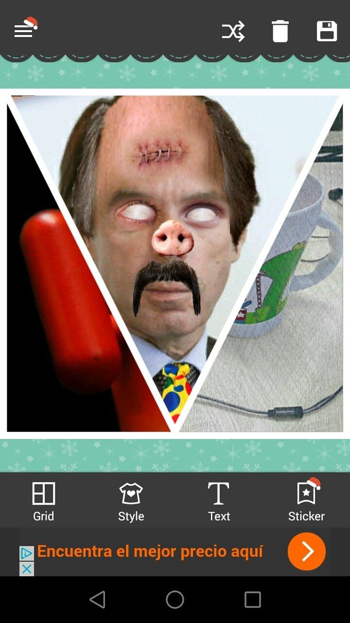 Telecharger Photo Collage Editeur 2 93 Android Apk Gratuit