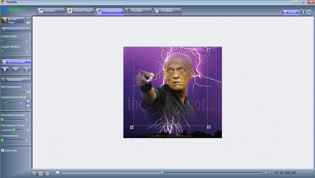 fotomix tutorial gratuit
