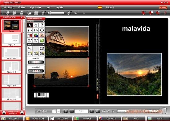 Fotoprix PhotoBook image 4