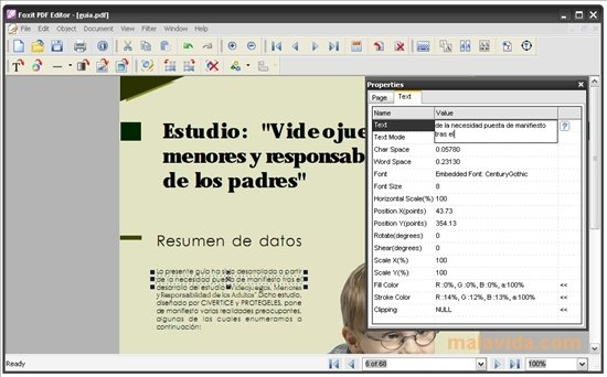 Foxit PDF Editor 2.2.1.102