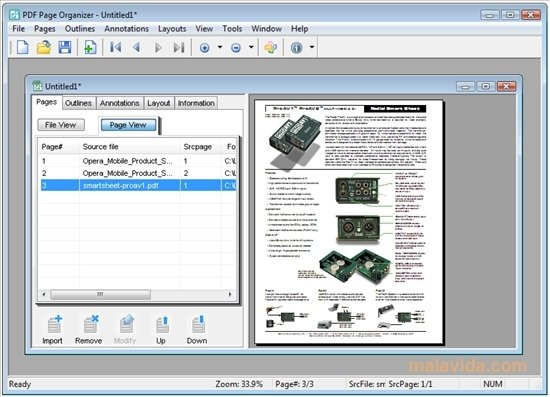 download foxit pdf page organizer 2 93 for pc free