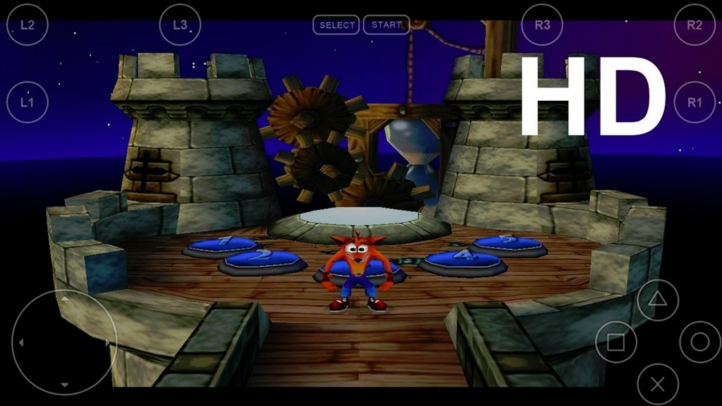 playstation 1 games free download