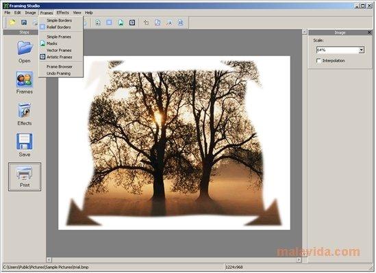 Framing Studio image 5