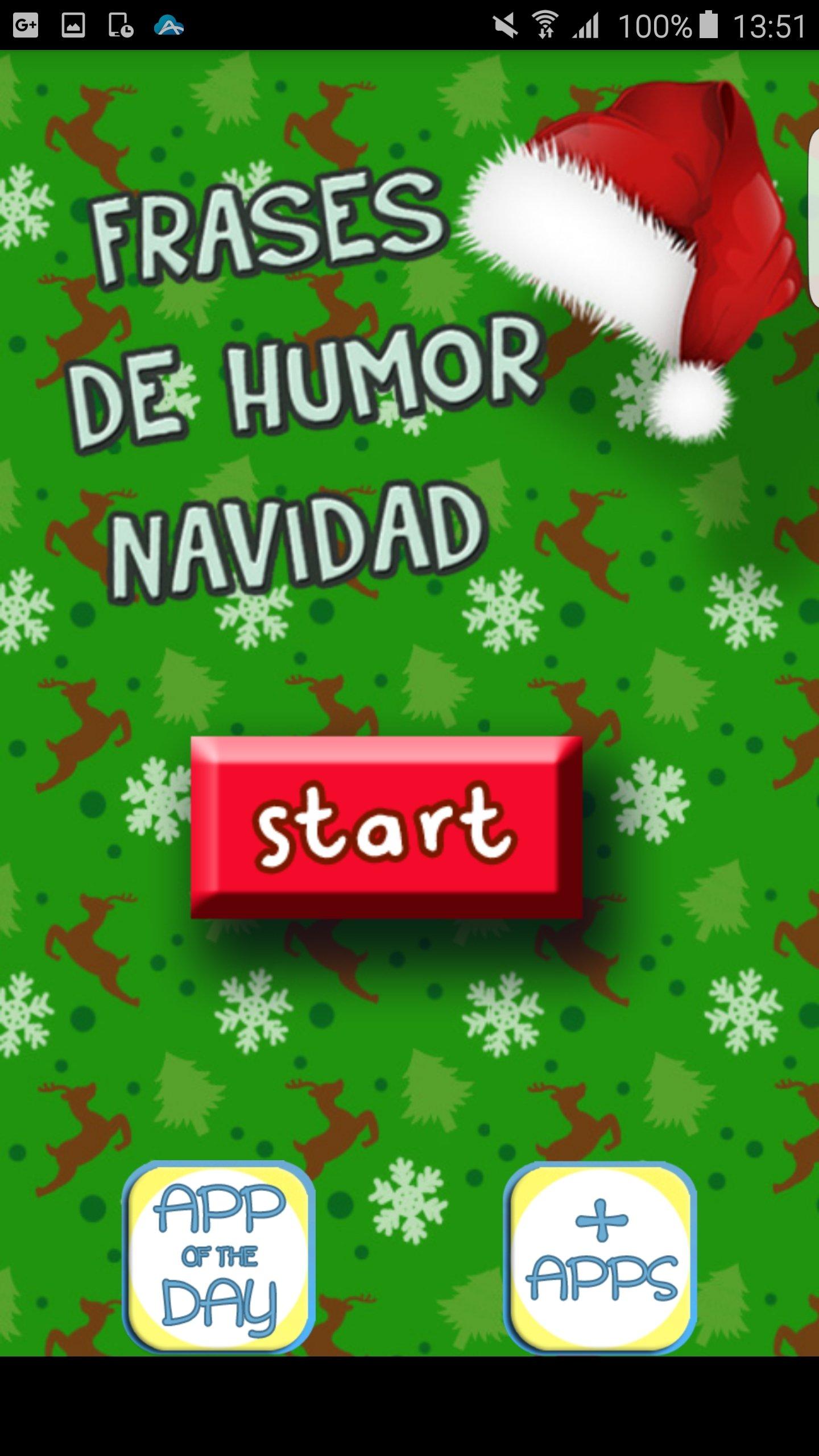 Frases De Humor Navidad 151111 Descargar Para Android