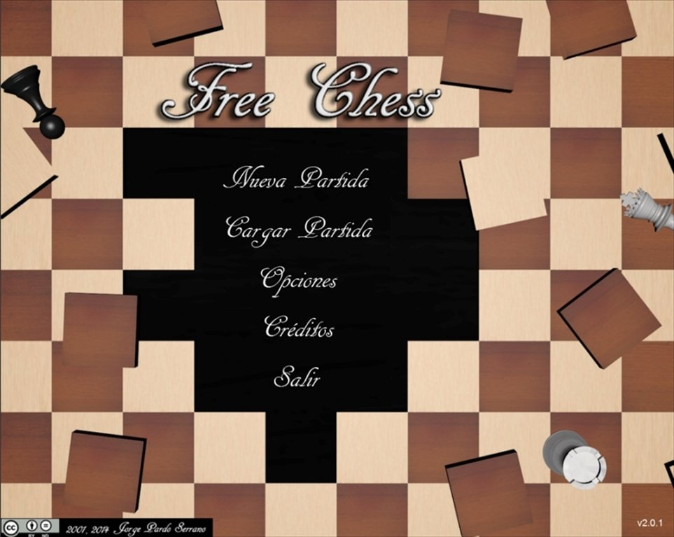 Free chess 2. 0. 4 download for pc free.