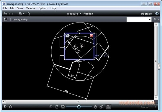 Free Dwg Viewer Build 7 0 1 11 Download For Pc Free