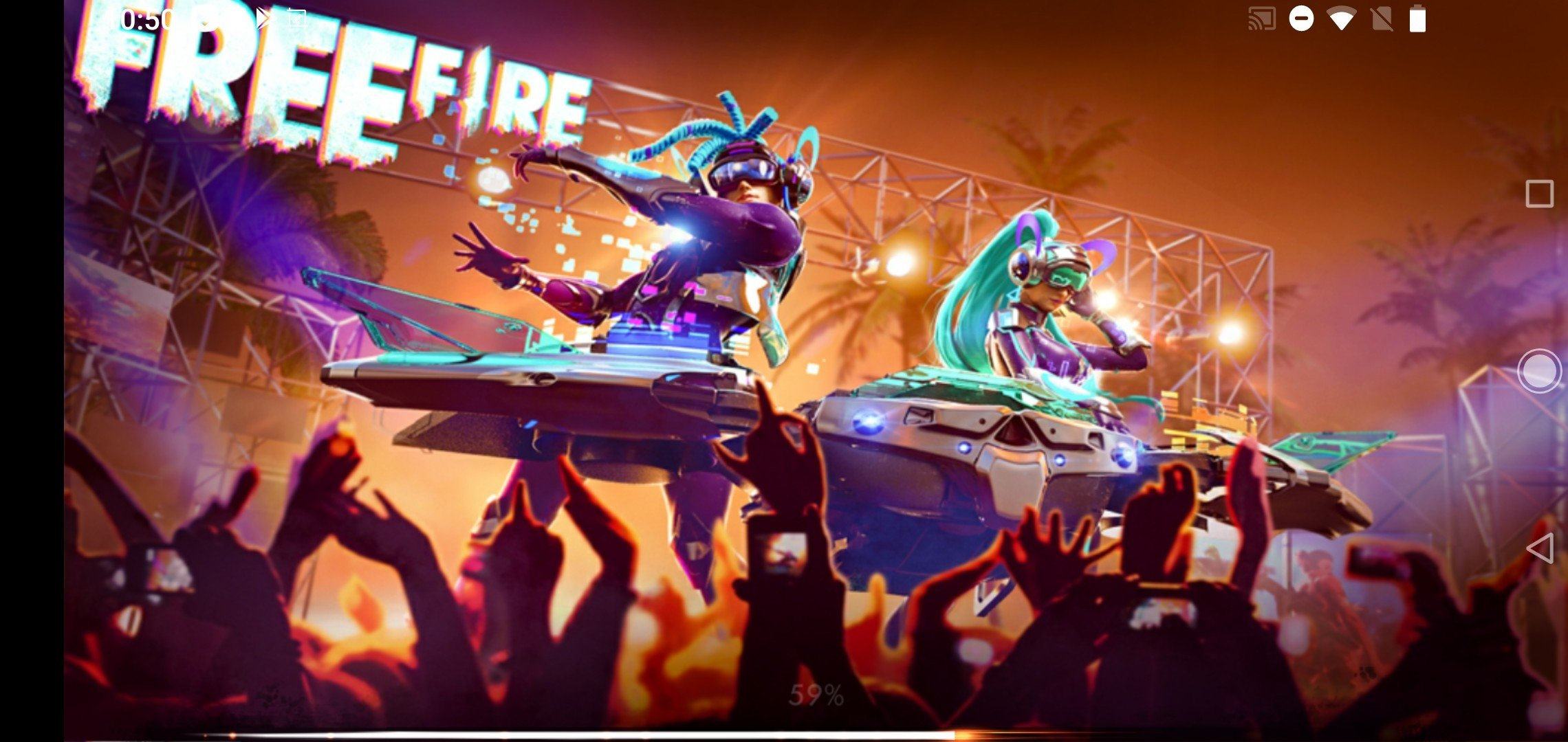 Image result for Garena Free Fire OB18