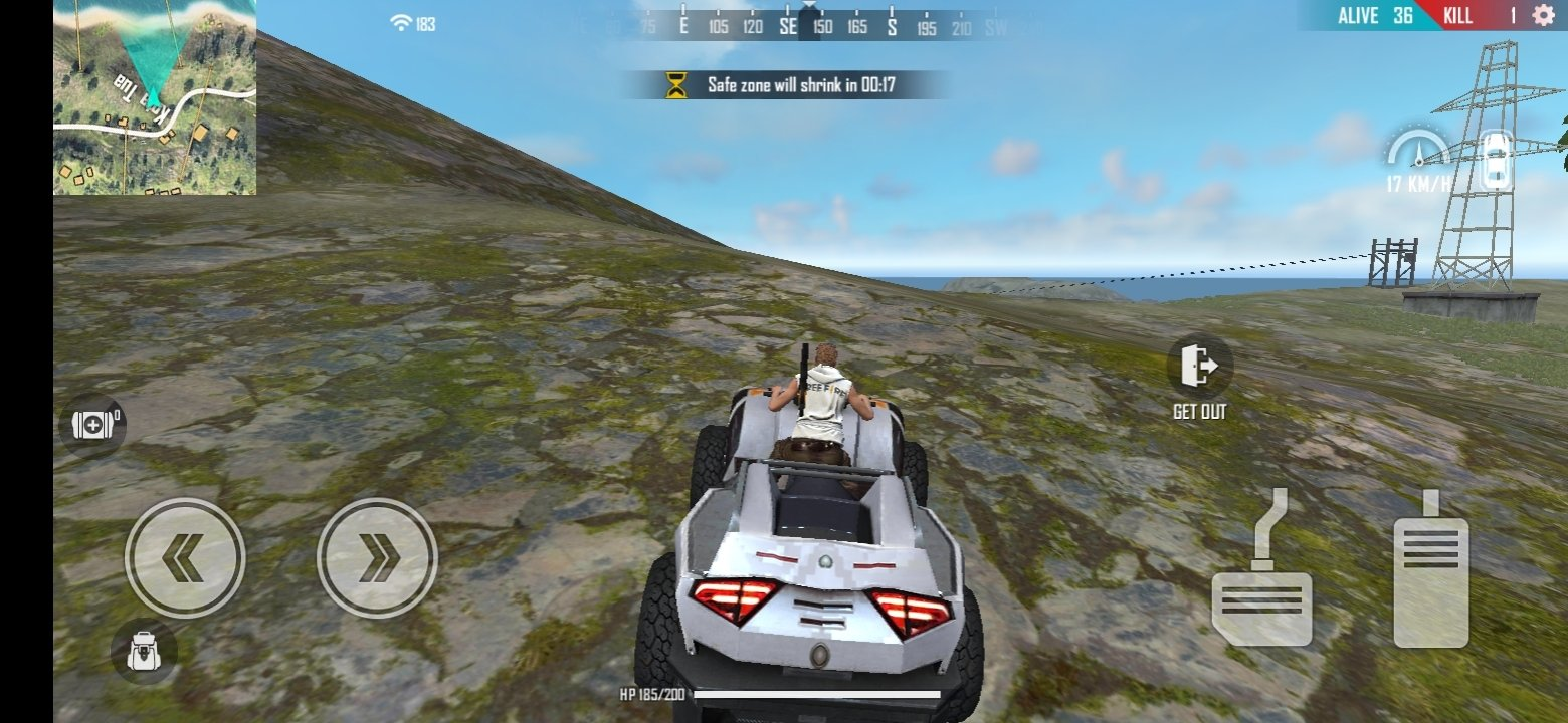 Free Fire Max 2 59 5 Download For Android Apk Free