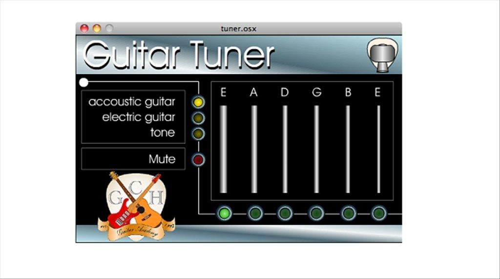 download free guitar tuner mac free. Black Bedroom Furniture Sets. Home Design Ideas