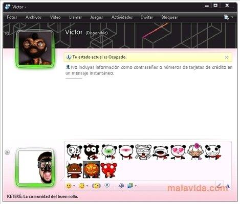 Free MSN Emoticons Pack 4 image 3