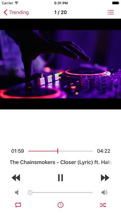 Free Music Musik Offline Horen Kostenlos Player Download Fur Iphone Kostenlos