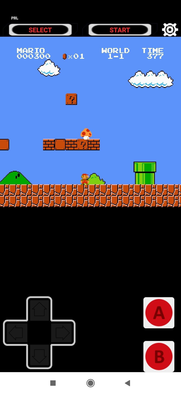 Free NES Emulator 4.0 - Descargar para Android APK Gratis