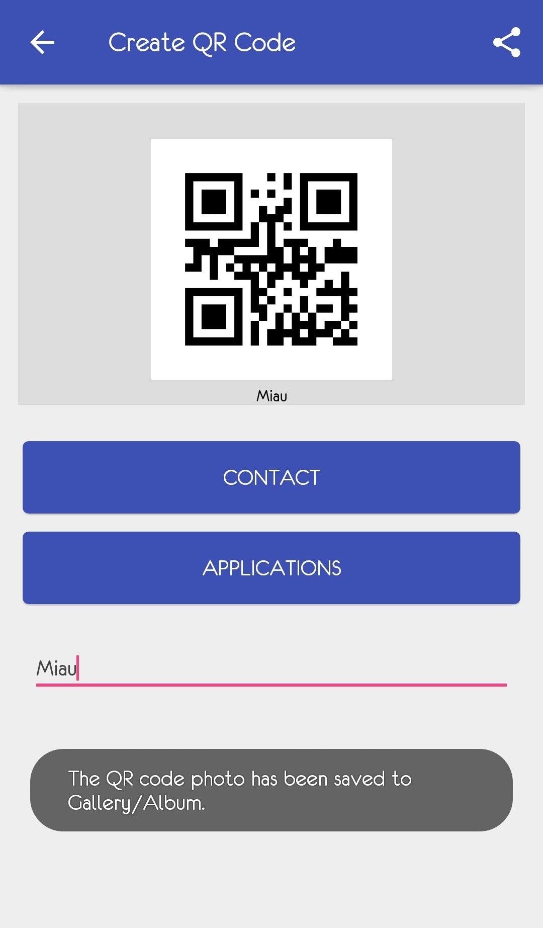 leitor de qr code para celular gratis