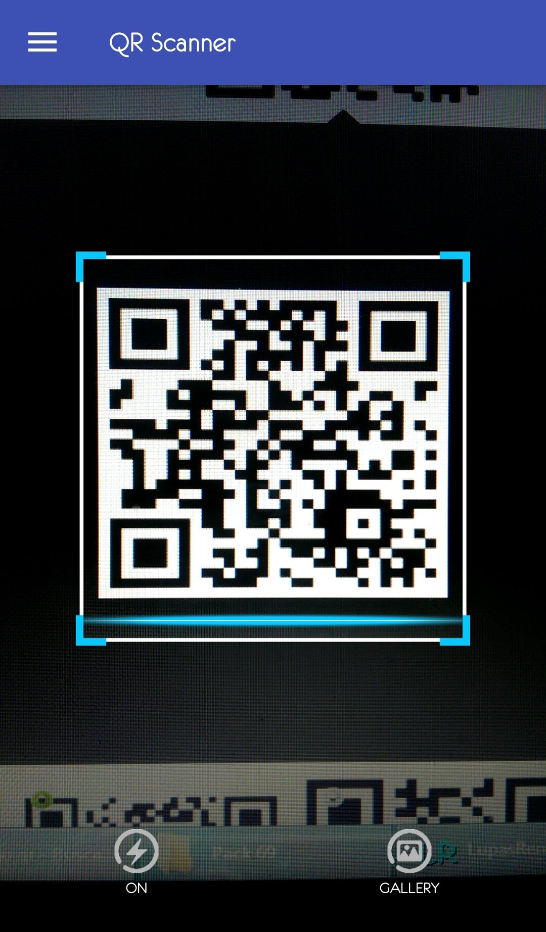 Free QR Code Scanner 1 7 3 - Download for Android APK Free