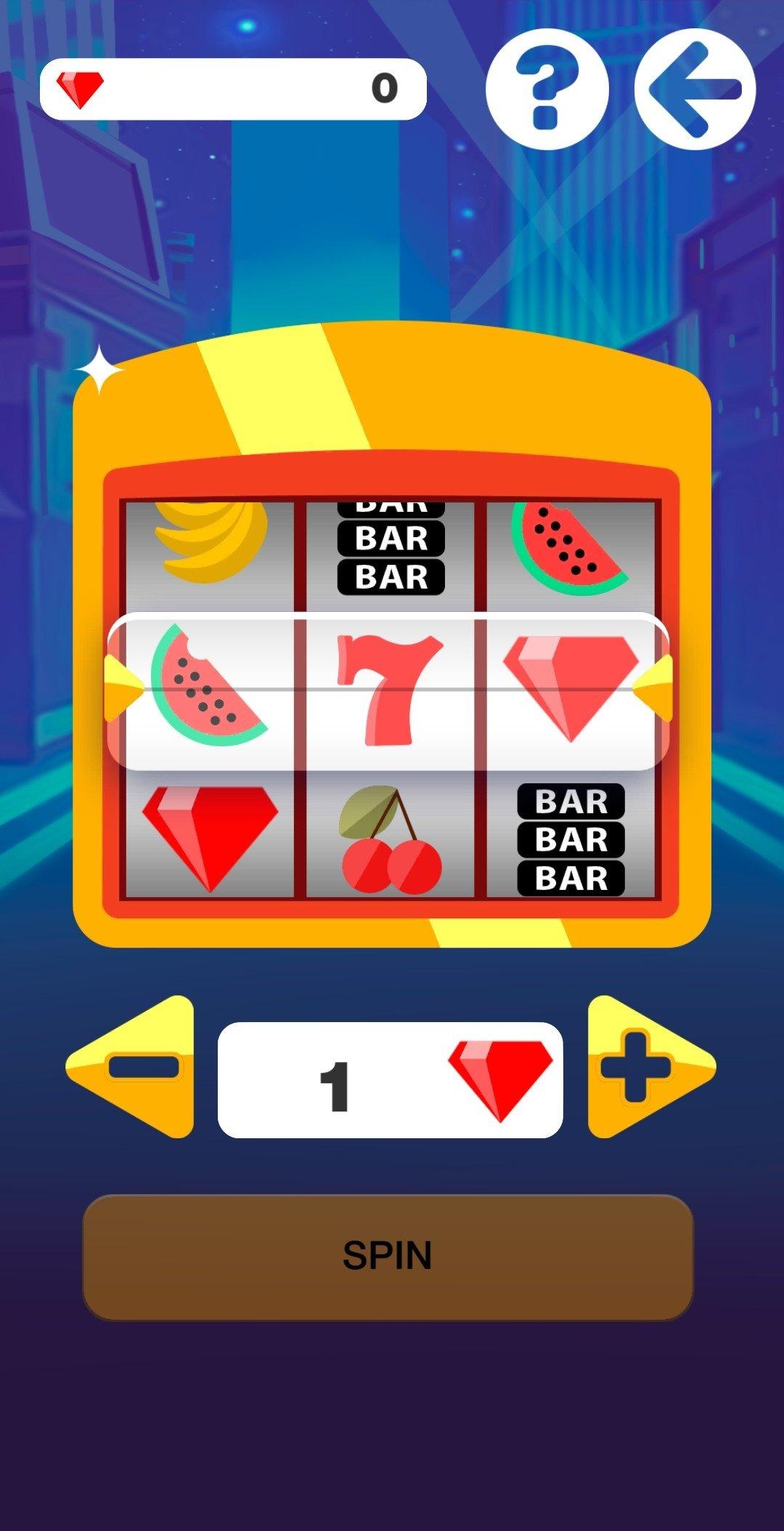 Slot juegos de casino gratis