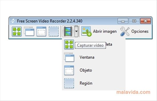 Free Screen Video Recorder 3 0 48 703 Download For Pc Free