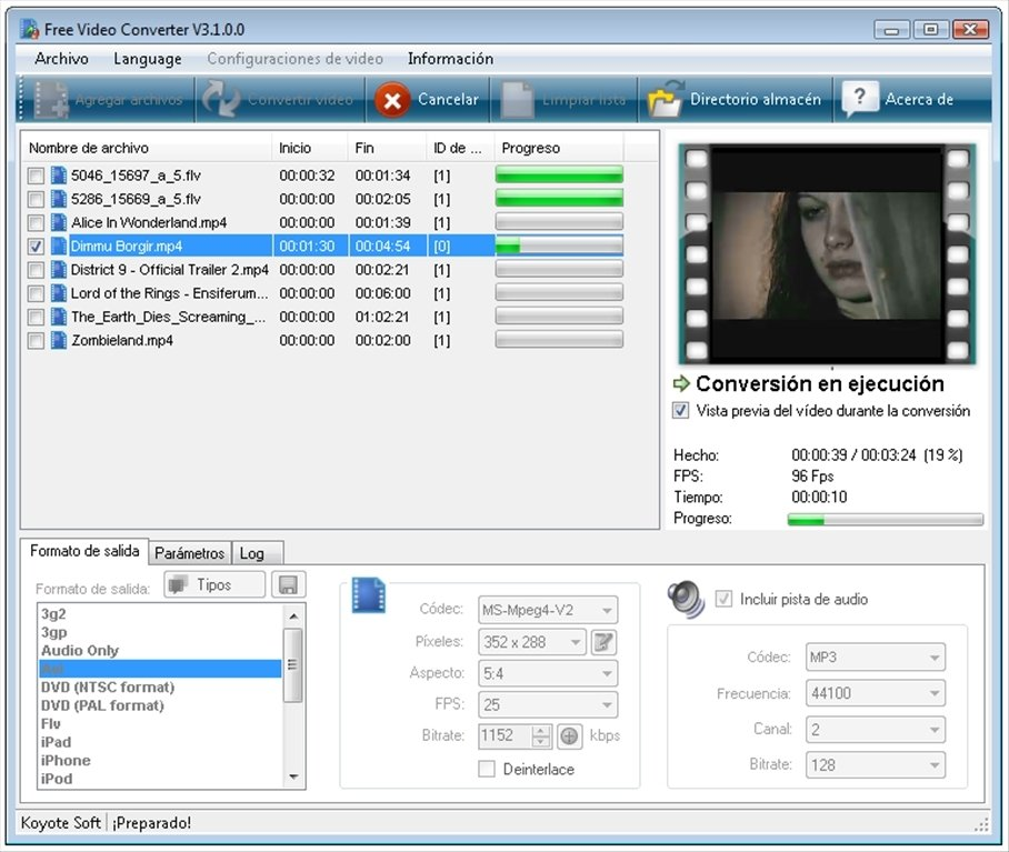 CONVERTER 3.1.2 TÉLÉCHARGER FREEMAKE VIDEO