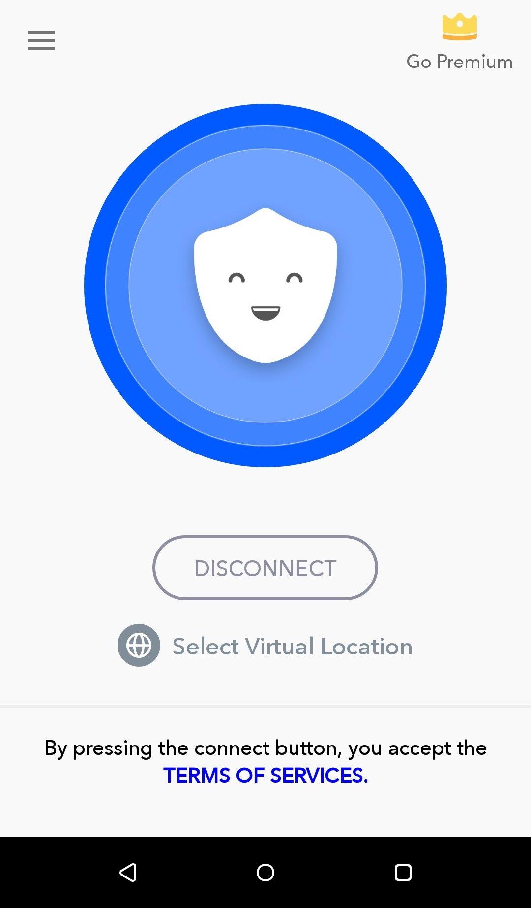 Free VPN Proxy by Betternet 4 8 1 - Download for Android APK