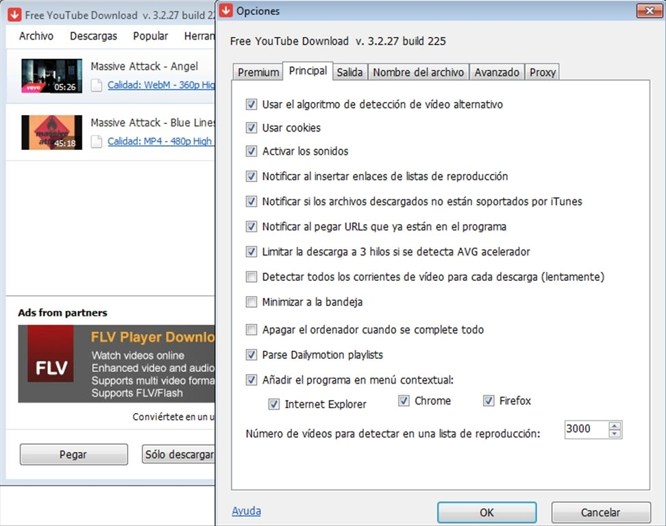 download da youtube gratis
