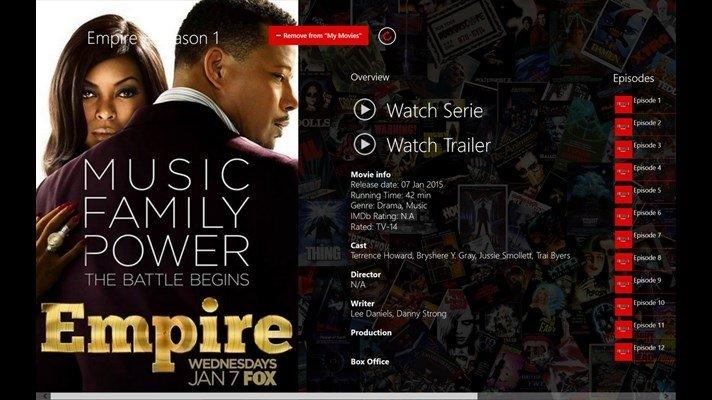 FreeFlix TV Series image 4