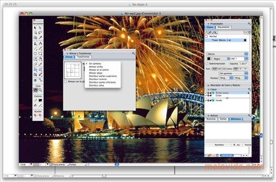 macromedia freehand mx for mac download