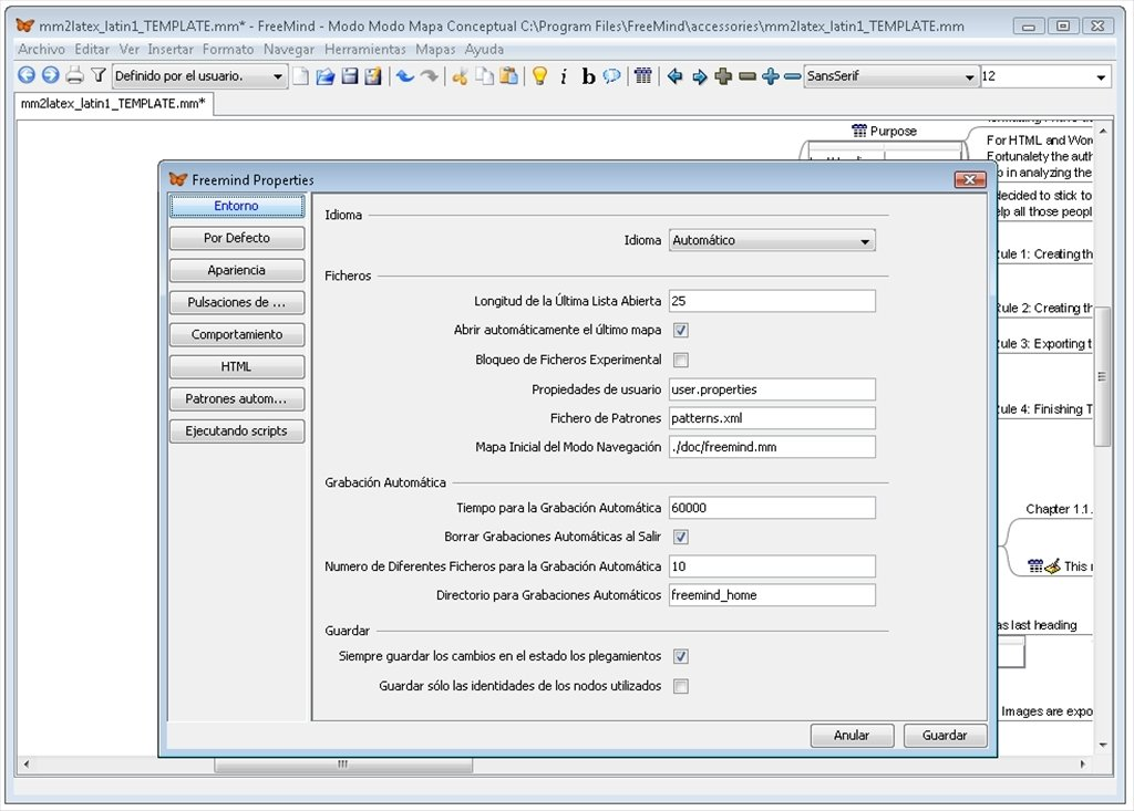 freemind pour windows 7