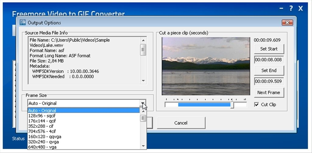 video to gif converter software free download
