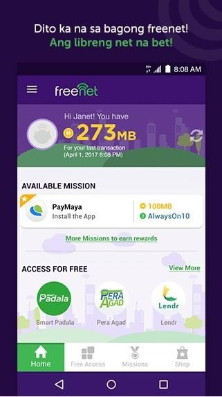 freenet - The Free Internet 2 5 2 - Download for Android APK
