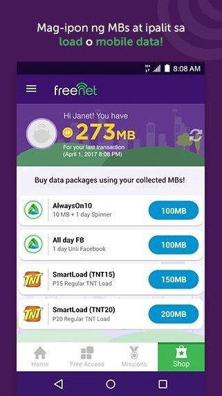 freenet - The Free Internet 2 5 2 - Download for Android APK Free