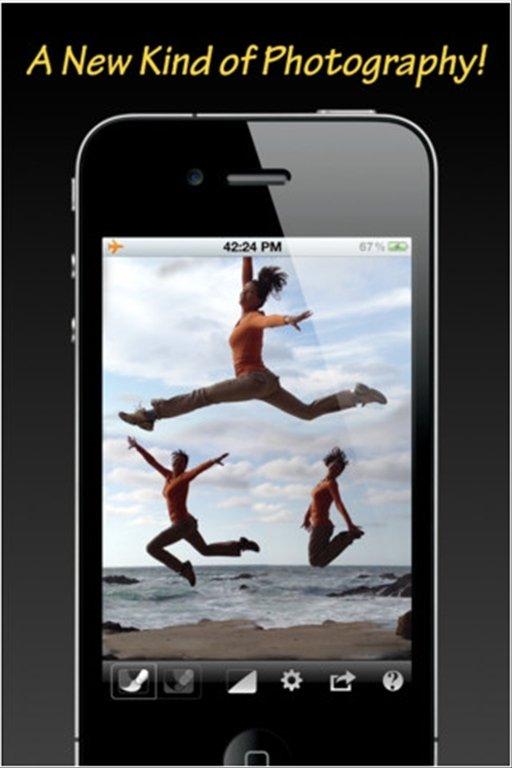 FreezePaint iPhone image 5