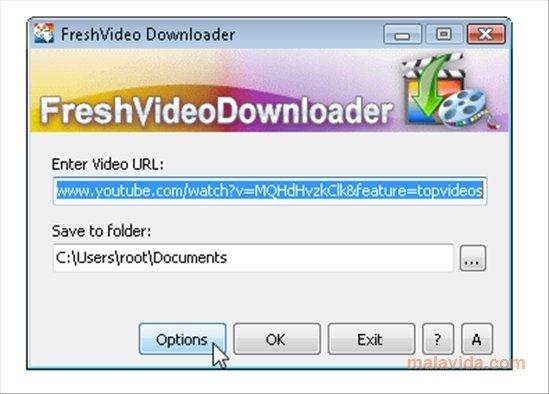 Fresh Video Downloader image 4
