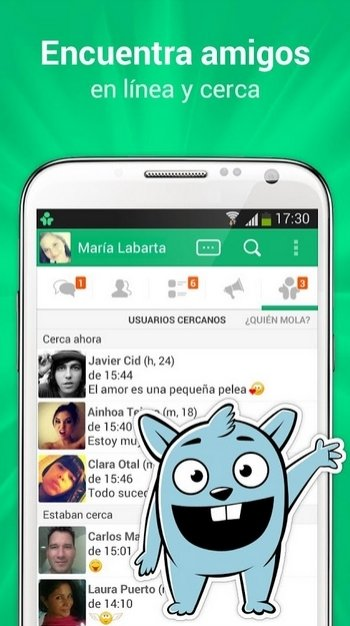 Frim Android image 5