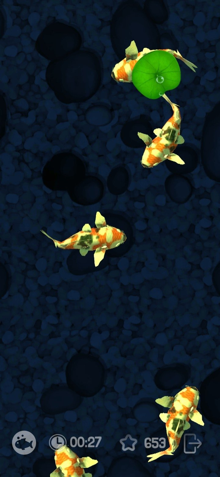 Friskies Cat Fishing Android image 3