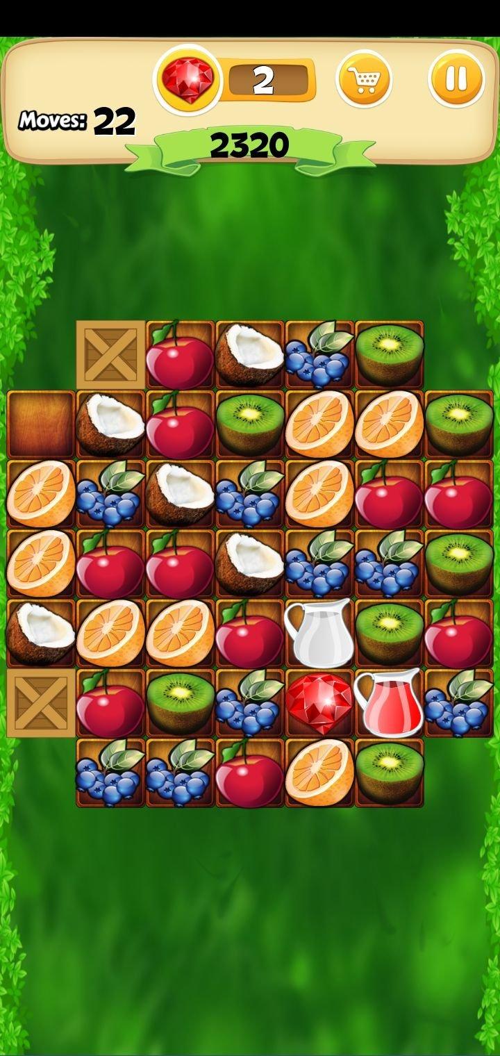 Fruit Bump Kostenlos