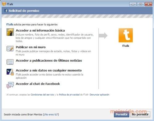 fTalk 3.0.0.2937