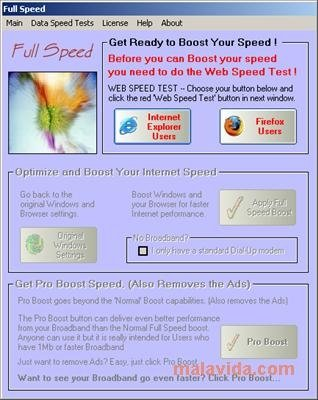 Full Speed image 2