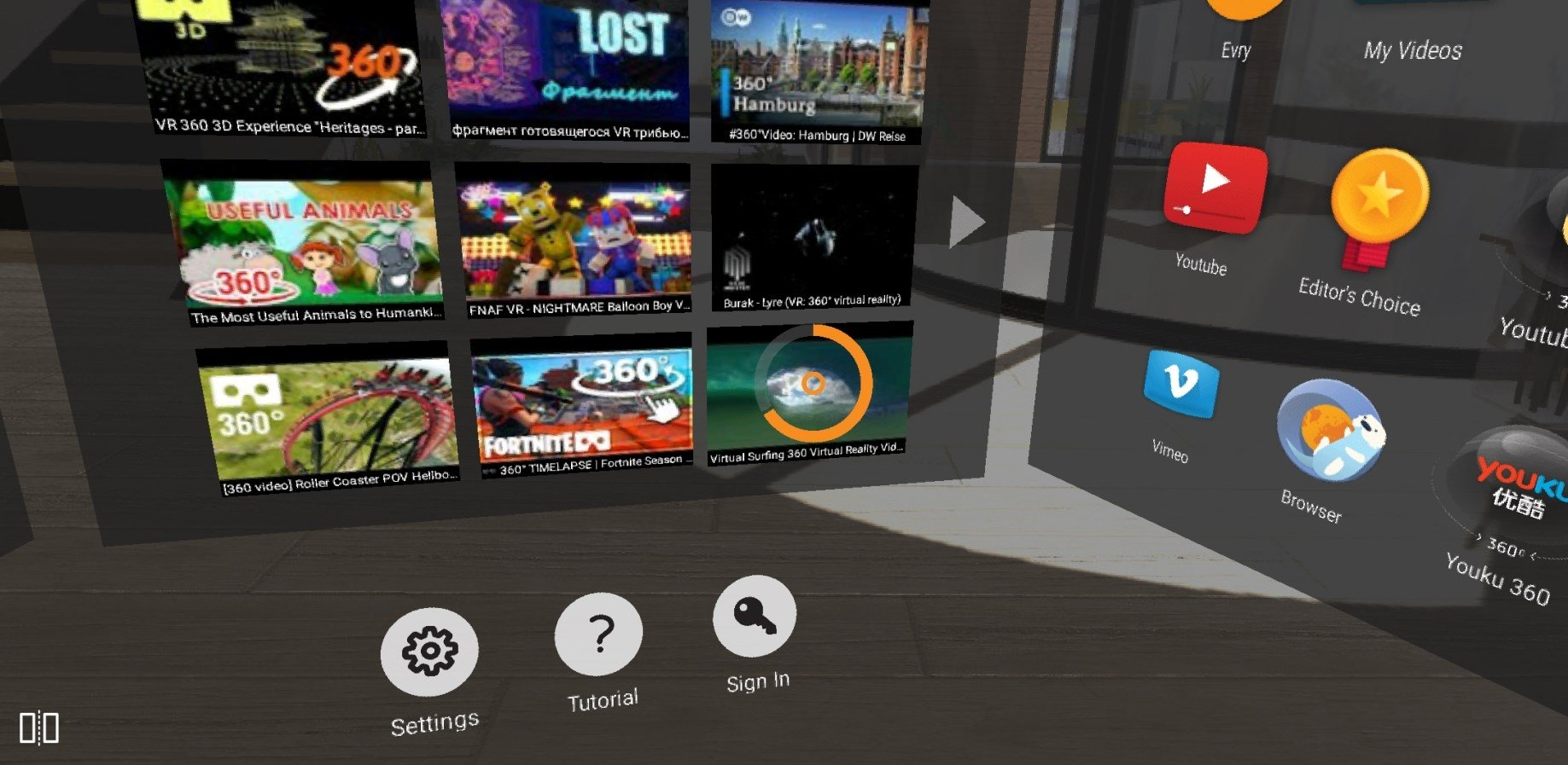 00f3e9a79853 Fulldive VR 4.9.7c - Download for Android APK Free