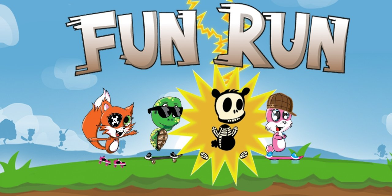 Fun Run Android image 5