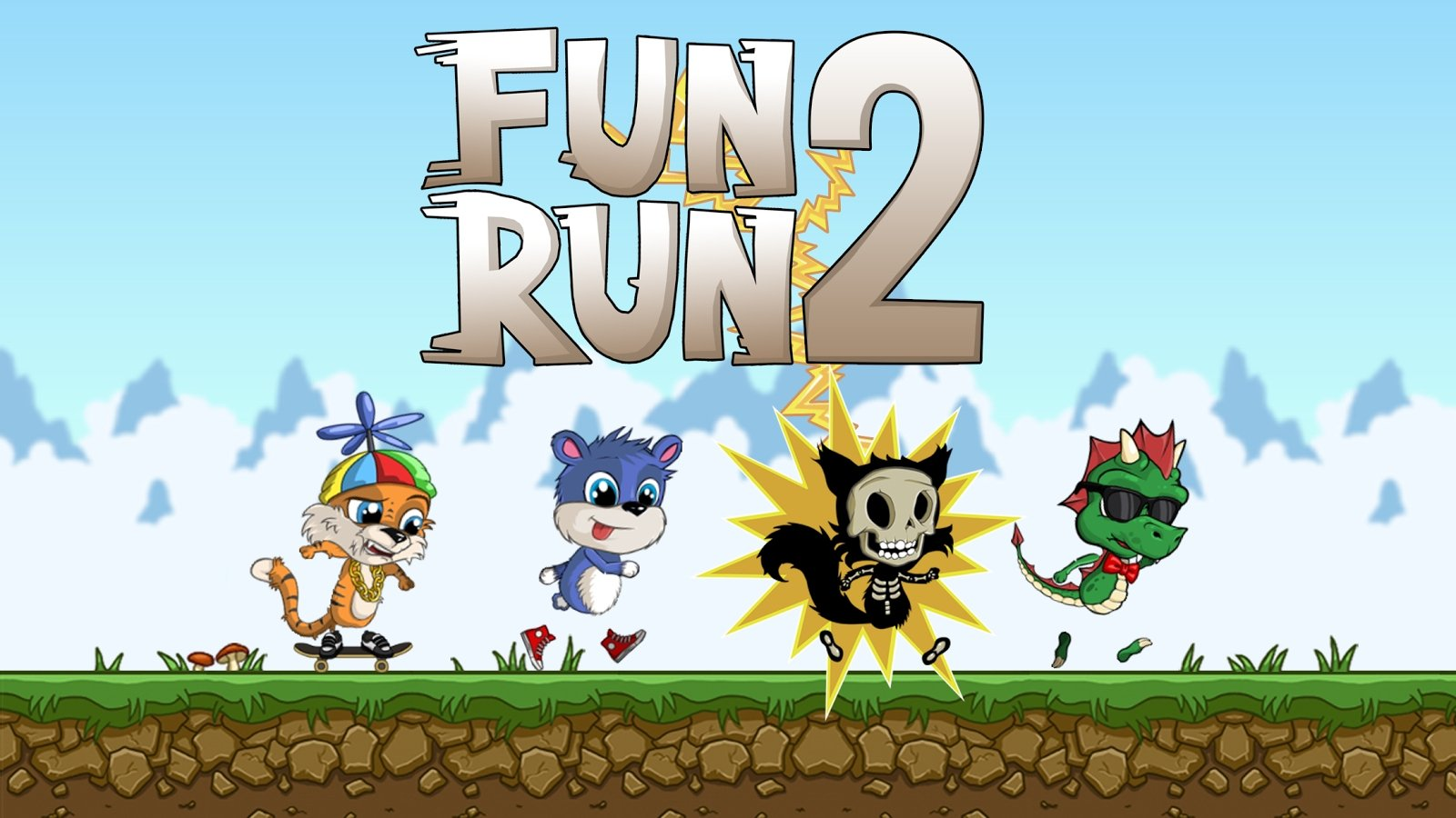 Fun Run 2 4 6 Download For Android Apk Free