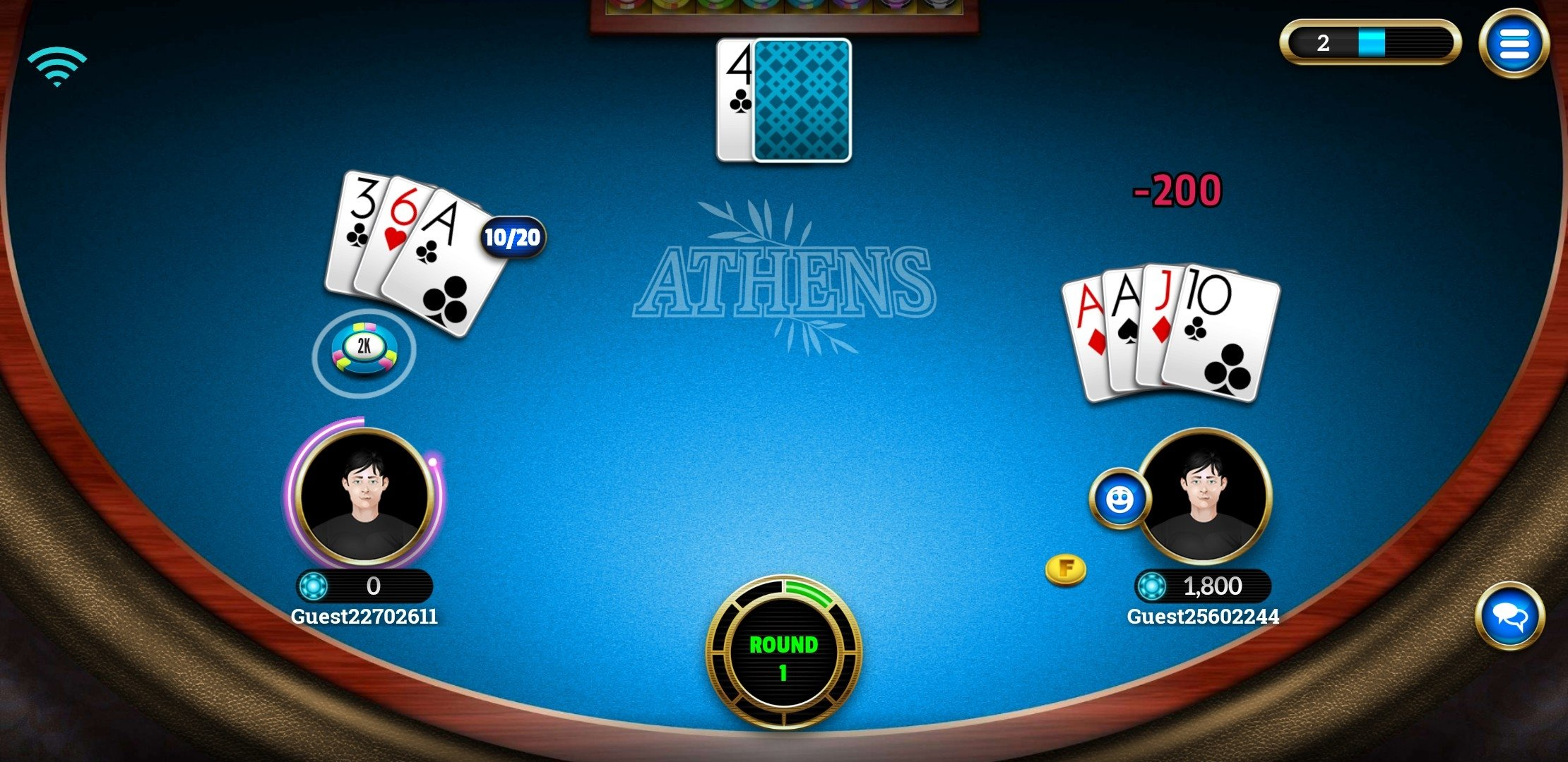 Blackjack 21 7 9 5 Download For Android Apk Free