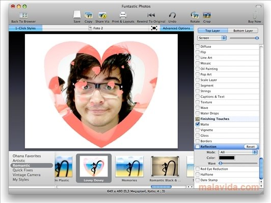 Funtastic Photos Mac image 7