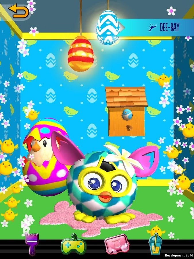 Furby BOOM! Android image 5