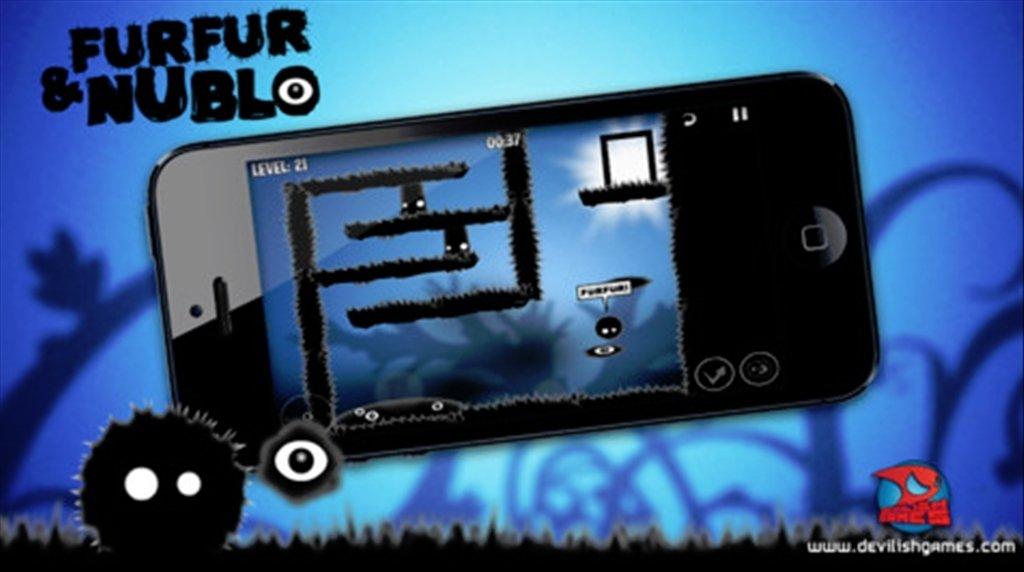 Furfur and Nublo iPhone image 4